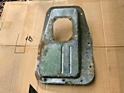 88-96 Ford F150 - M5r2 M5od Zf5 Manual Transmission 5 Speed Cover Plate Tunnel