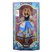 Disney Store Japan Alice In Wonderland Mary Blair Limited Edition Doll