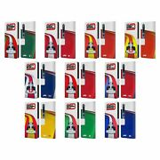 Official Formula 1 F1 World Championship Leather Book Case For Xiaomi Phones