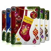 Personalized Harry Potter Christmas Ornaments Gel Case For Apple Samsung Kindle
