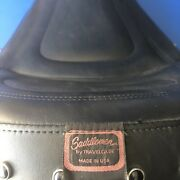 Saddlemen Seat Solo By Travelcade Made In Usa.