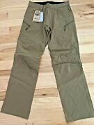Beyond Clothing A5 Brokk Mission Pants Coyote Size Medium New W/ Tags