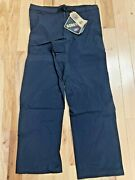 Beyond Clothing Goretex A6 Rain Pants Size Med Brand New W/tags