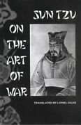 Sun Tzu On The Art Of War The Oldest Military Treatise In The World Hardco...