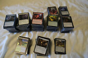 Magic The Gathering Collection Sell Off Investment Lot M15 Core Set 2015 Mtg