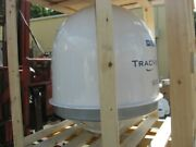 Kvh Tracvision Hd11 Empty Dummy Dome/baseplate Kvh 01-0333-01 New Condition