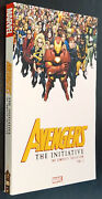 Avengers Initiative Complete Collection Volume 1 Marvel 2017 Tpb Gn Tp Book