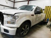 Driver Rear Side Door Crew Cab Power Window Fits 15-19 Ford F150 Pickup 1389713