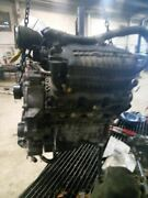 Engine 08 Town Country 4.0l Vin X 8th Digit 2916965