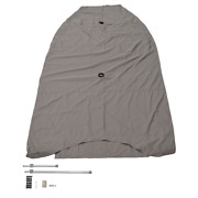 Lund Boat Cockpit Cover 1997997 | 1825 Rebel Xl Ss Gray