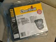 New Char-broil Tru Infrared The Big Easy Smoker Roaster Grill Cover Charbroil