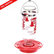 Hummingbird Feeder, Made In The Usa Product