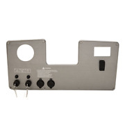 Four Winns Boat Ignition Panel Assembly 025-3859   378 Vista Gray