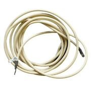 Mercury Boat Battery Cable | 2/0 Awg 22 Ft 1/4 Inch Lug Beige