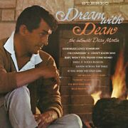 Dean Martin - Dream With Dean 180 Gram Sealed Vinyl Analogue Productions
