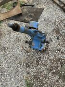 Ford 601-641-801-2000 Tractor Steering Box