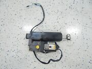 Mercury Mariner Outboard 75-125 Hp Power Trim And Tilt Assembly 8m0171818
