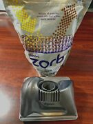 Dyson Clean Up Kit, Carpet Cleaning Attachment Tool, Zorb Powder,