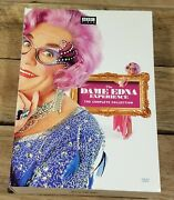 The Dame Edna Experience 5-dvd-box-set The Complete Collection Tv Show