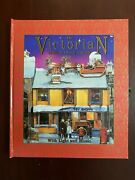 The Victorian Advent Christmas Fold Out Pop-up Book Lights Donand039t Work