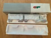Cf Motor Freight Metal Die Cast Truck Tandems 153 Scale In Original Box Wrapped
