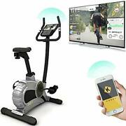 Bluefin Fitness Tour 5.0 Exercise Bike   Home Gym Equipment   Exercise Machine  
