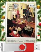 Vintage 1979 Sears Christmas Wishbook / Catalog On Usb Drive Toys Clothes And More