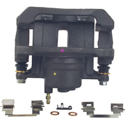 Fits 2003-2008 Toyota Matrix Front Left And Right Brake Calipers With Bracket