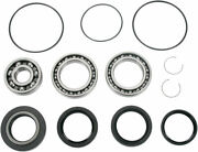 Moose Rear Differential Bearing And Seal Kit For Honda Trx300 Fourtrax 1988-1992