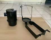 Nos Land Rover Series 2 And 3 Air Cleaner And Battery Support Nrc3615