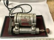 Machinist Tool Lathe Mill Machinist Themac J45 Tool Post Grinder Ofce