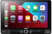 Jensen Car910x 9andrdquo Digital Multimedia Receiver With Apple Carplay/android