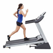 Spirit Xt185 Treadmill Installed With 2.75 Hp Motor And Lift Assist In Black