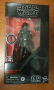 Star Wars Black Series Second Sister Inquisitor 6