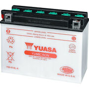 Can-am New Oem, Ds Outlander Yuasa Battery - 13 Amps, Ytx15l-bs 710000283