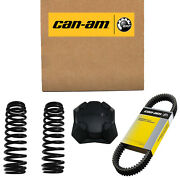 Can-am New Oem Vegas White Central Cover 708300700