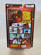 Teen Titans Go Comic Book Heroes Series 1 Page 2 Exclusive 1.5-inch Figure Pack