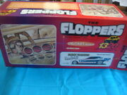 The Floppers Nitro Funny Car Diecast Series 1320 Damn Yankee Don Cookand039s 1202
