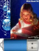 Vintage 1985 Sears Christmas Wishbook / Catalog On Usb Drive Toys Clothes And More