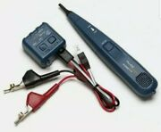 Excellent Condition Fluke Networks Pro3000f60-kit Tone And Probe