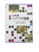 An Illustrated Guide To Japanese Bees Encyclopedia Picture Book Pages 480 2014