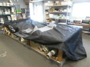 Tahoe Q4 L Exclusive Boat Cover 30772-14 Black 2005 Marine Boat