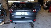 Trunk/hatch/tailgate Privacy Tint Glass Fits 17-18 Escape Grey 2982615