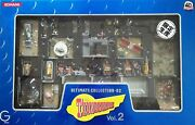 Konami Thunderbird Ultimate Collection Vol.2 Limited Rare Japan First Shipping