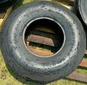 11.00-16 Cropmax Farm Guide 8ply F-2 Tread Implement Tire 1100x16 1tire Used