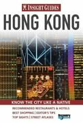 Hong Kong By Insight Guides Staff Aziz Nather
