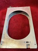 Bendix/king Ky 196a/197a Vhf Comm Mounting Tray And Connector