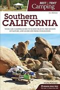 Best Tent Camping Southern California Your Car-camping Guide To Scenic Beau...