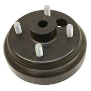 New 851-221 Brake Drum For Ez-go Electric Golf Carts 1982-1993 19186-g1