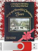 Vintage 1982 Sears Christmas Wishbook / Catalog On Usb Many Great Memories Toys
